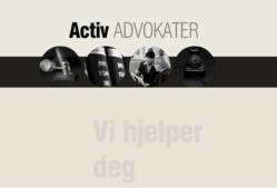 Aktiv Advokater