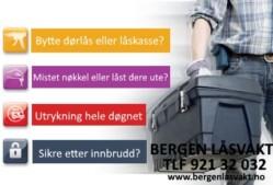 Bergen Låsvakt